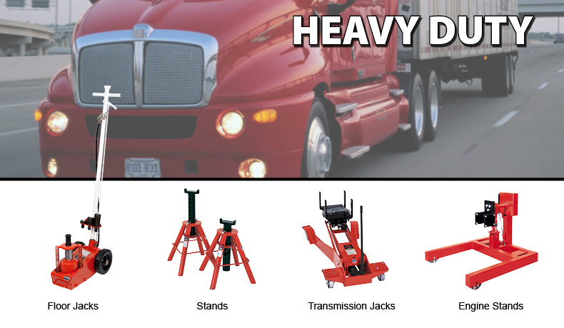 NORCO Professional Lifting Equipment